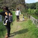 いちご散歩2