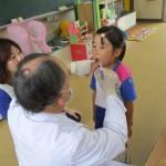 5月31日歯科検診①