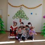 リトミック クリスマス