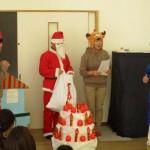 いちごクリスマス3
